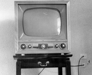 1950s-TV-Set